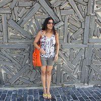 Aparna Shekar's Photo