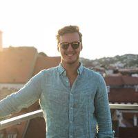 Hampus  Svensson's Photo