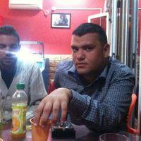 Mehdi Jaballah's Photo