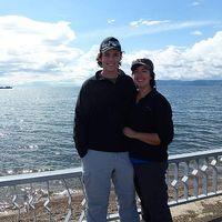 John and Crystal O'Brien's Photo