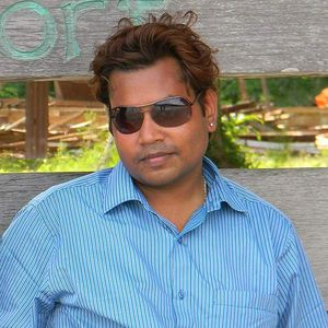 Abhijit Pal's Photo