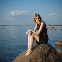 Paulina Golovanova's Photo