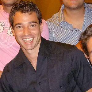 Alonso De Obaldia's Photo