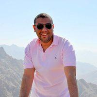 Moustafa Wahab's Photo