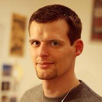 Moritz Berghammer's Photo