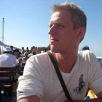 Lukasz Kujawa's Photo