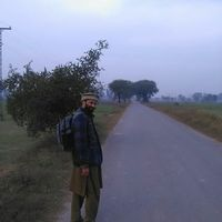 Syed Mazher Hussain's Photo