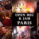 Open Mic & Jam in Saint-Germain-Des-Près's picture