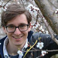 Clemens Maria Schreiner's Photo