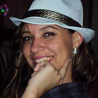 Poliany Rodrigues's Photo