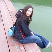 Yuliana Kolibarova's Photo