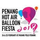 PENANG Hot Air Balloon Fiesta's picture