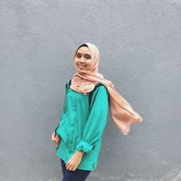 Syaza Zamri's Photo