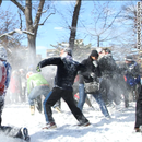 Milan Snowball Fight's picture