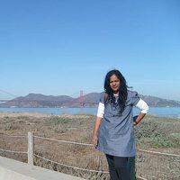 Astride Devadas's Photo