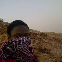 Adeyemi Johnson's Photo