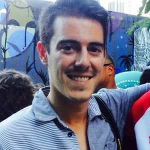 John Ruiz's Photo