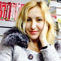 Olga Babasheva's Photo