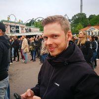 Mattias Ollas's Photo