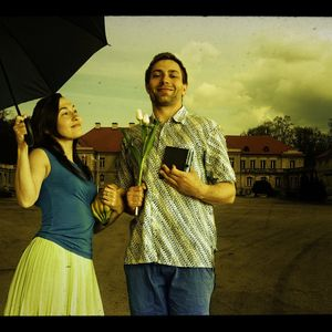 Daniel and Justyna Dzikretowicz Wykretowicz's Photo