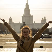 Maria  Tolok's Photo