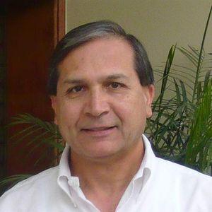 Naeem Khan's Photo