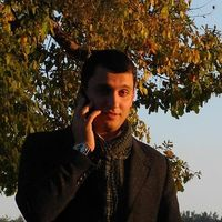 Nicholas Fediuk's Photo