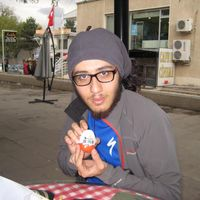 İhsan Ünal's Photo