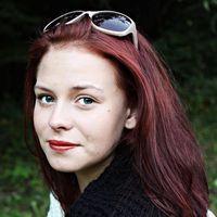 Gabriela Maňasová's Photo