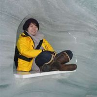 Soo Kyoung Lee's Photo