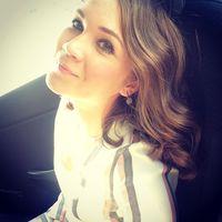 Dinara Khafizova's Photo