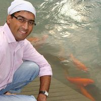 Vivek Swami's Photo