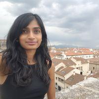 Le foto di Thiviya Varatheswaran
