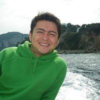 JUAN PABLO BENITEZ's Photo