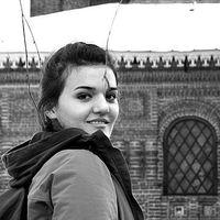 Leisan Mustafina's Photo