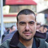 Sercan Çayır's Photo