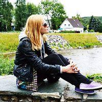 Olya Alexandrova's Photo
