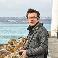 Ali Özken's Photo
