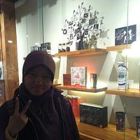 Pipin farida Ariyani's Photo