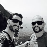 Nico & Seb's Photo