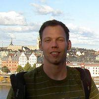 Sebastian Aland's Photo
