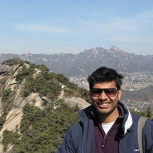 akhil Singhania's Photo