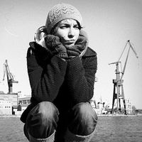 Emilia Łoś's Photo