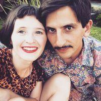 Consuelo y Matias Rodriguez Bertola's Photo