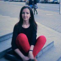 Nadine Salenko's Photo