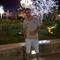 Moustafa Ahmed's Photo