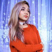 Jorina Caparal's Photo