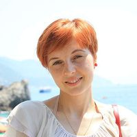 Yuliya BAtova's Photo