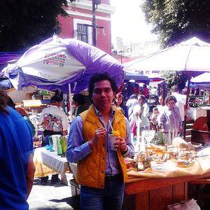 Carlos Díaz's Photo