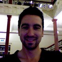 David Nieto's Photo